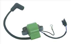 Johnson Evinrude Ignition Coil 502880 ,  581407