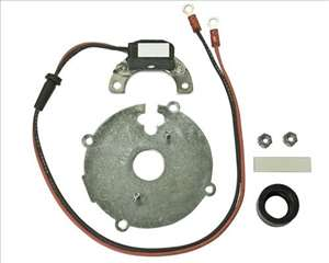 Mercruiser , Chrysler, Crusader , Chriscraft , Pleasurecraft Electronic Conversion Kit