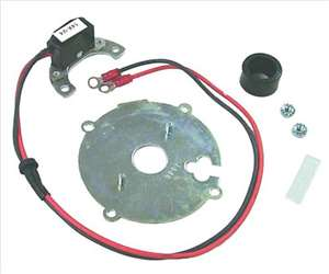 Delco Electronic Conversion Kit (4 cyl)