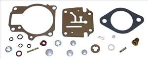Carburetor Kit  396701 , 392061