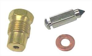 Mercury , Mariner Needle and Seat 1399-1473 , 1395-9258 , 1399-1138 , 1399-9258 1