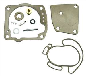 Johnson , Evinrude Carburetor Kit 435442 , 438996