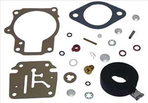 Johnson , Evinrude Carburetor Kit 392061 , 398729 , 396701