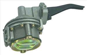 Mercruiser , OMC , Crusader Fuel Pump 62092 , 62092T , 982063