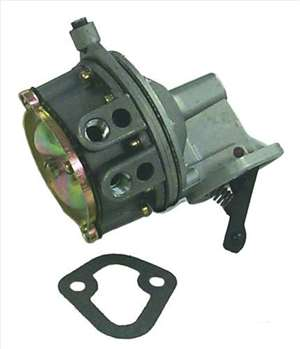 Mercruiser Fuel Pump 86246