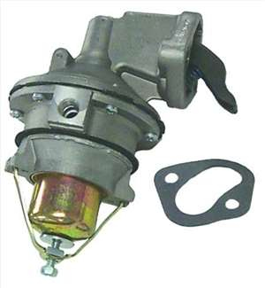 Mercruiser Fuel Pump 41141A2 , 862077A1