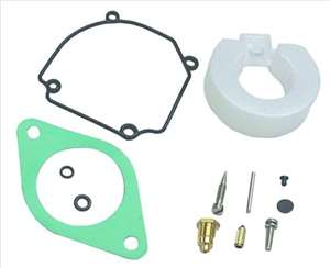 Yamaha Carburetor Kit 84475M , 346-87122-0 , 6H1-W0093-01-00