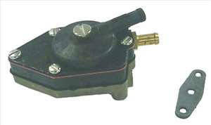 Johnson Evinrude Fuel Pump 438556