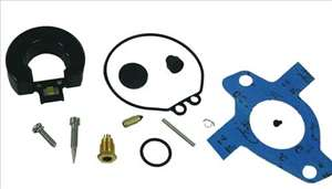 Yamaha Carburetor Kit  6H4-W0093-02-00