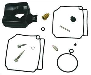 Yamaha Carburetor Kit 6H4-W0093-03