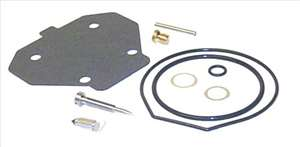 Yamaha Carburetor Kit 61A-W0093-01-00