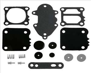 Mercury ,  Mariner , Chrysler , Force Diaphragm Kit 21-42990A7 , 21-42990A8 , 21-42990A9 , 21-42990A10 , 21-857005A1