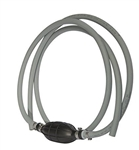 "Universal Fuel Line Assembly 5/16"" 8FT"