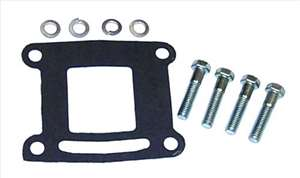 Mercruiser Elbow Reservoir Mounting Kit