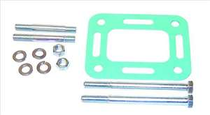 Crusader Spacer Mounting Kit
