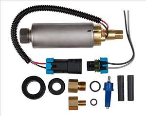 Electric Fuel Pump 861156A6