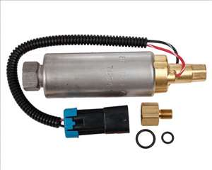 Electric Fuel Pump 861155A3