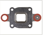Dry Joint Riser Gasket Restricted 27-864850a02 , 27-864850a1