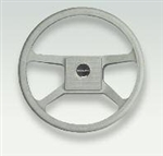 Steering Wheel (grey)