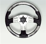 Steering Wheel (Chrome)