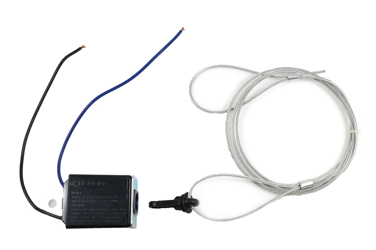 Replacement Trailer Breakaway Switch Cable Fayette Trailers Llc