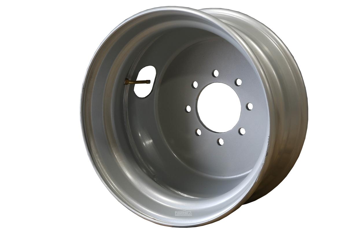 8-6.5 Bolt Circle 16 Dual Wheel