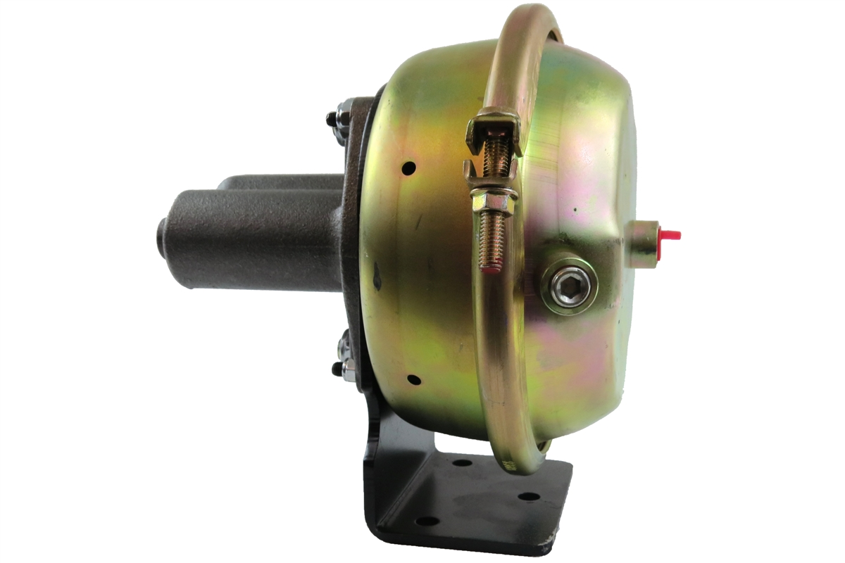 Trailer Air to Hydraulic Disc Booster Pump - 1,600 PSI