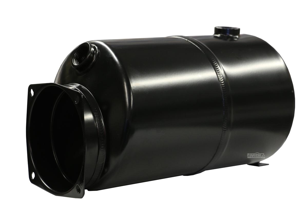 KTI 6 Quart Steel Hydraulic Reservoir Tank