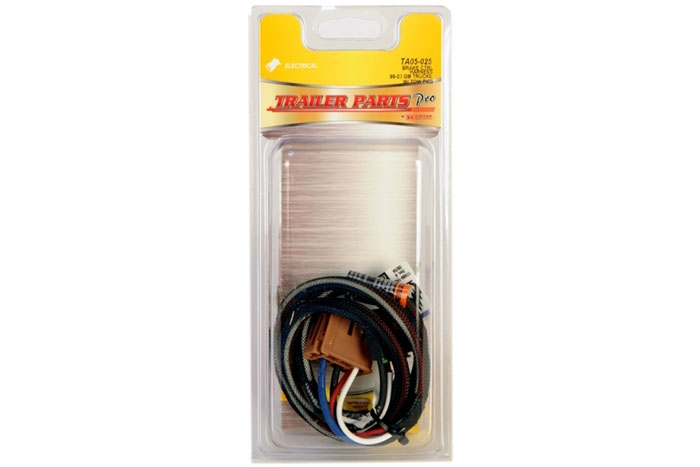 99-02 Gm Harness For Brake Control