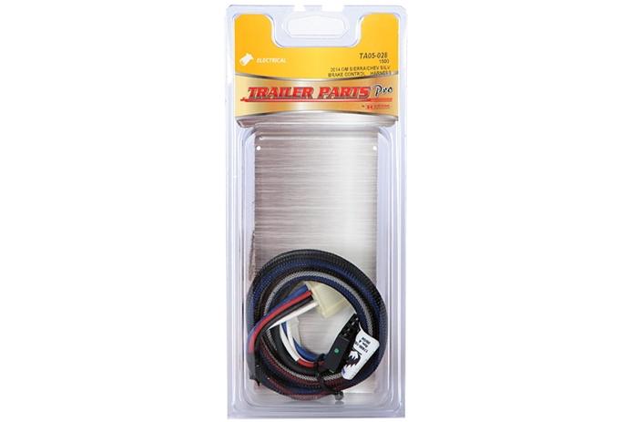brake control wiring harness ta05-028  larger photo