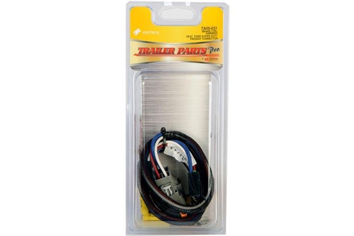 Pleasant Brake Control Wiring Harness Ta05 031 Ford Super Duty Trucks Wiring 101 Mecadwellnesstrialsorg