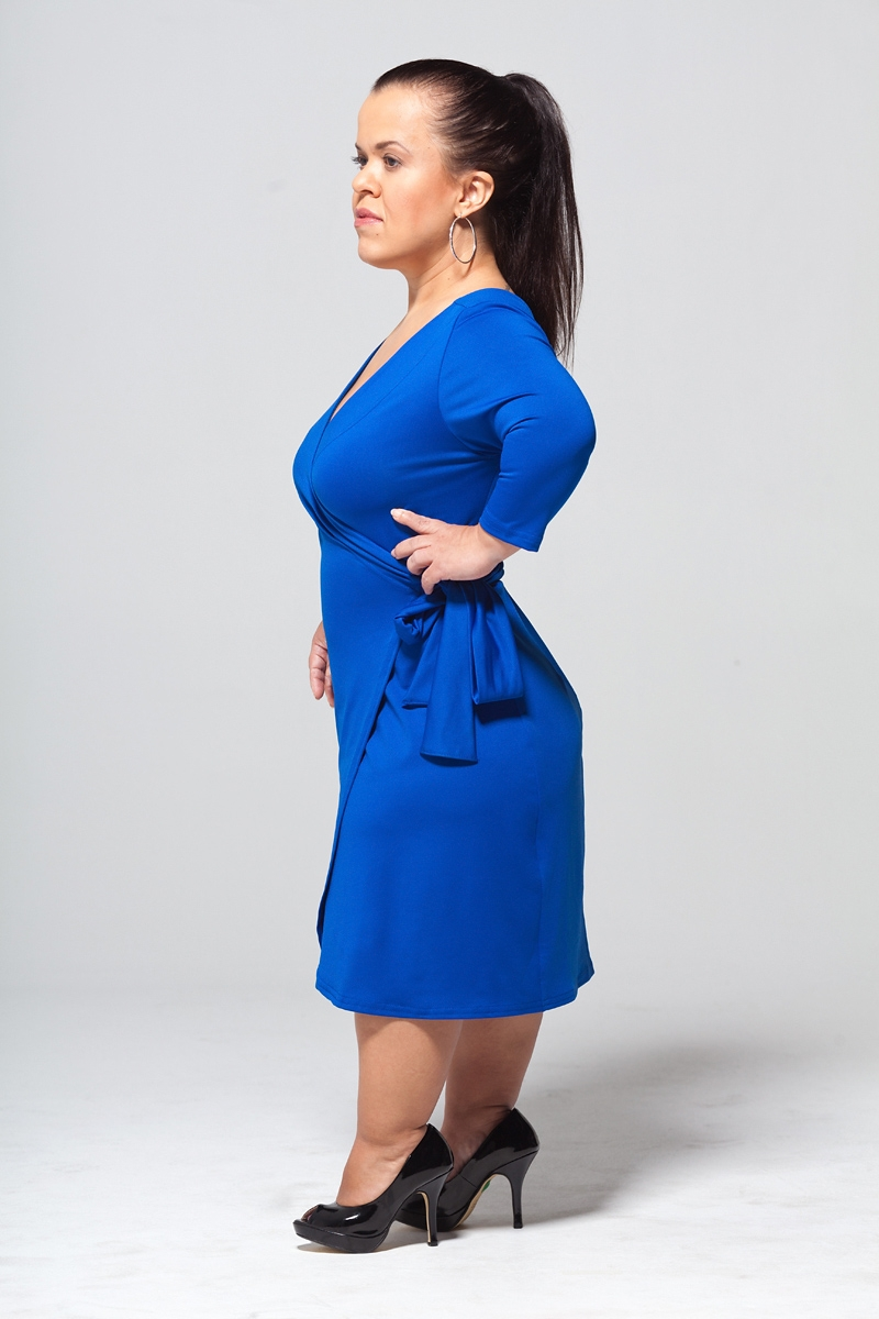 3 4 Sleeve Dresses