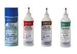 ALBA Commercial Spot Cleaning Sample Kit
