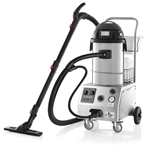 Tandem Pro 2000CV Commercial Steam & Vacuum Cleaner with Auto Refill, Accessory Kit