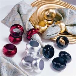 Sample Napkin Rings