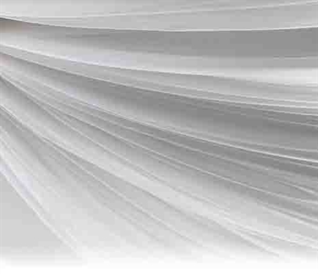 Voile fabric by the yard