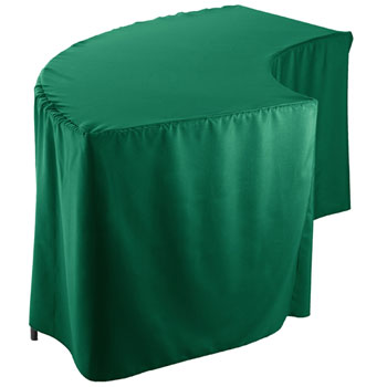 Serpentine Polyester Tablecloth (6030 model)