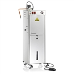 Reliable 9000CJ Stainless Steel Jewelry Steam Cleaner with Automatic or Portable Water Feed