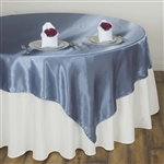 "60"" Overlay (Satin) - Periwinkle"
