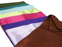 Econoline Satin - Sample Lot - 25 colors Sashes