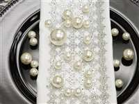 30mm, 20mm, 14mm Decoration Pearls for weddings