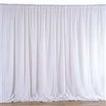 20ftx10ft Chic-Inspired Backdrops - Ivory