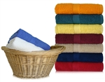 24x48 Bath Towels by Royal Comfort (Assorted Colors)