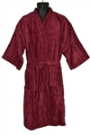 Cotton Love bath robes (Assorted Colors)