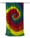 30x60 Terry Velour Tie Dye beach towels