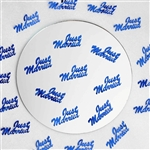 Metallic Foil Wedding-Party Just Married Confetti - 300 PCS- Royal Blue