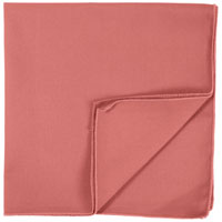 "10"" x 10"" Domestic Cotton Napkins - Pack of 12"