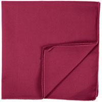 "17"" x 17"" Domestic Cotton Napkins - Pack of 12"