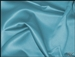 "108""X132"" Oval Matte Satin/Lamour Table Cloths - Turquoise"