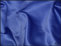 "108"" Round Matte Satin/Lamour Table Cloths - Navy"